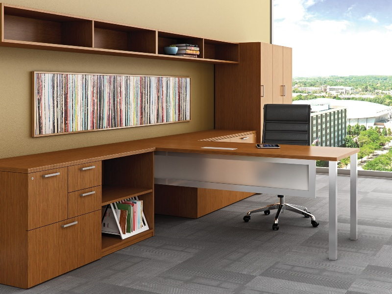 Pulse Facility Services Orange County Office Furniture