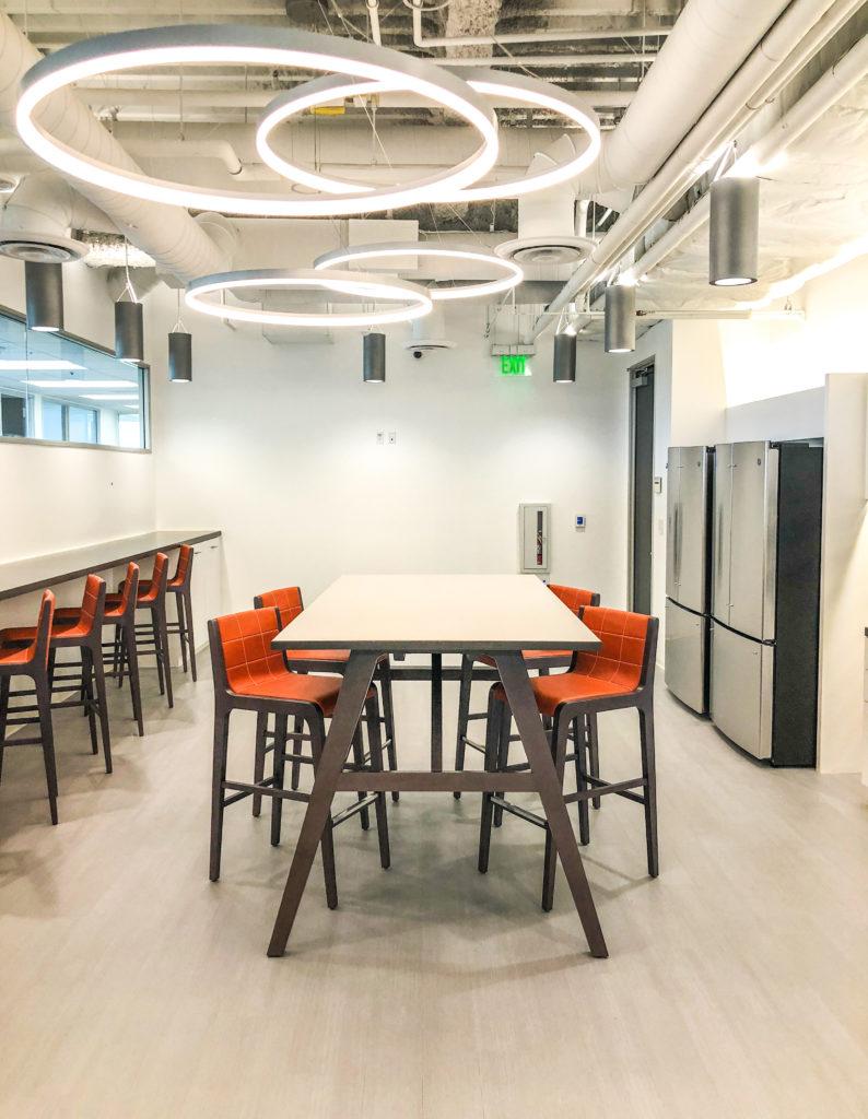 Facility Services Design Portfolio